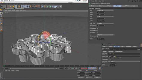 tutorial cinema 4d maxon cinema 4d studio tutorials on photoshop