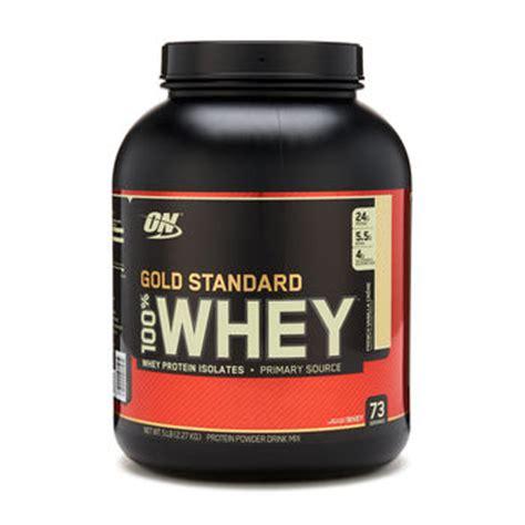 protein gnc gold standard 100 whey vanilla creme