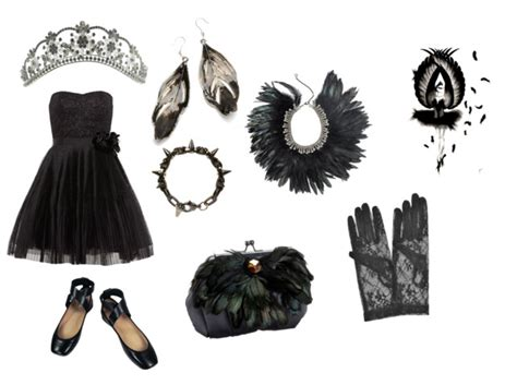 themes within black swan how to black swan costume fashion fairytale