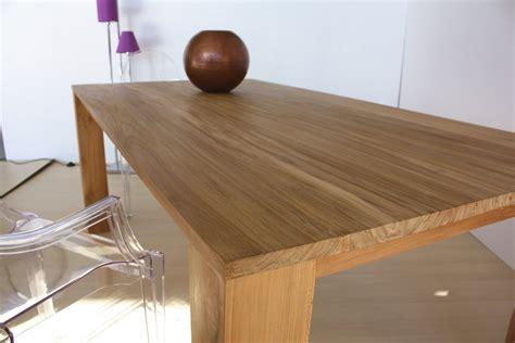 tavoli rettangolari allungabili in legno tavolo rettangolare allungabile legno massello teak naturale