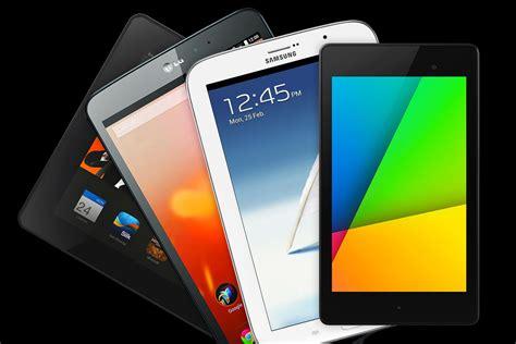 best tables best tablet nexus 7 vs kindle fire hdx vs g pad vs