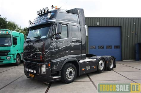 volvo truck tractor for sale tractor unit volvo fh16 660 pusher tractor for sale