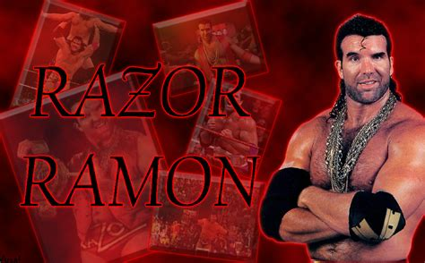 Razor Ramon Meme - wwe razor ramon wallpaper pictures to pin on pinterest