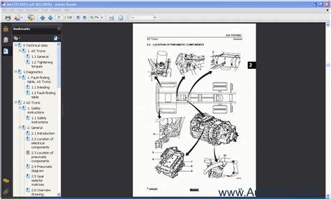 daf truck cf65 cf75 cf85 wiring diagram manual pdf wiring