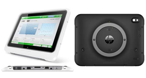 hp rugged tablet hp elitepad 1000 g2 healthcare and rugged tablets for professionals