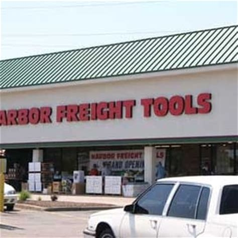 harbor freight tools hardware stores 7816 connector dr