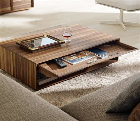 coffee tables designs awesome solid wood modern coffee table design in living room olpos design