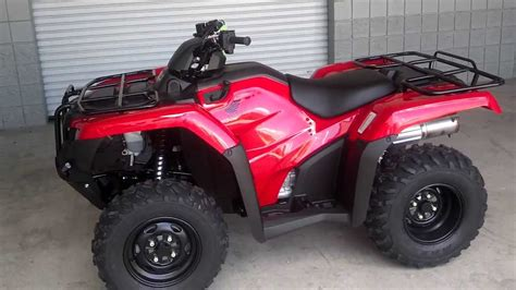 2014 Honda Rancher 420 by 2014 Rancher Es 420 Sale Honda Of Chattanooga Tn 2014