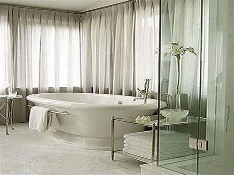 Bathroom Window Treatments Ideas by Interior Bathroom Window Treatments Ideas Modern Style