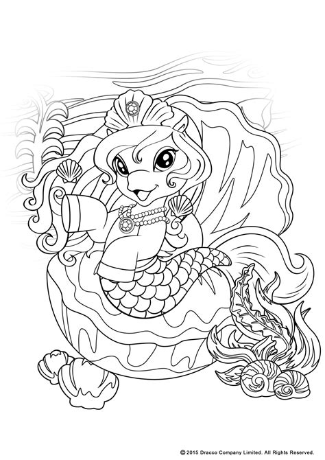 my little pony mermaid coloring pages my filly world pony toys coloring pages mermaids 1 by