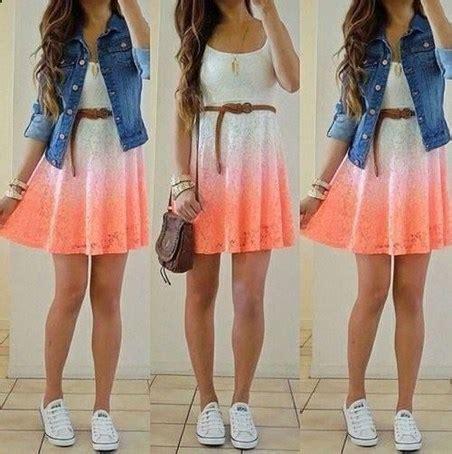 cute summer outfits  teens cute teen outfit summer