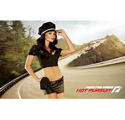 Need For Speed Hot Pursuit  Superauta Na Trailerze Gry