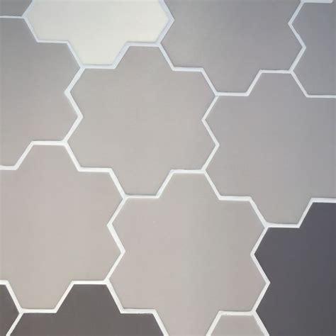 Tonalite collezione geomat forme Estella Rhombus Triangle