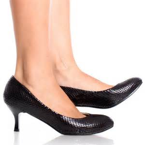 Classy heels for girls still in middle and high school