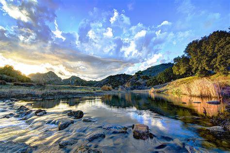 Landscape Photography Nikon Nikon D800e Hdr Malibu Landscape Photography With 14 24 Mm