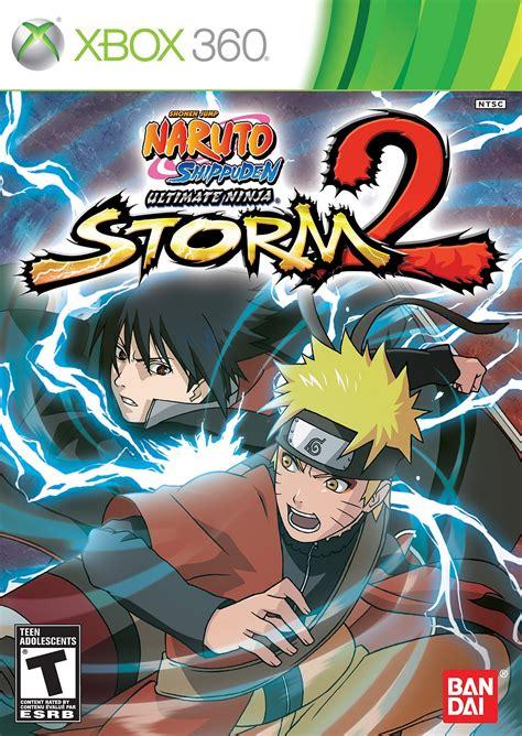 tutorial naruto ultimate ninja storm 2 xbox 360 naruto ultimate ninja storm 2 rgh jtag 2 93