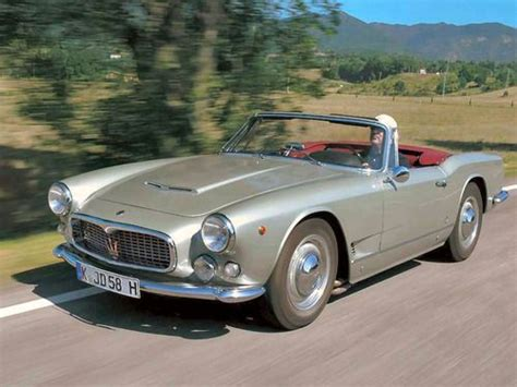 old maserati convertible 119 best vignale design images on pinterest antique cars