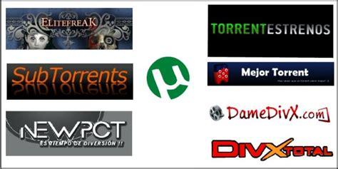 dibujos infantiles utorrent webs para descargar torrents en espa 241 ol