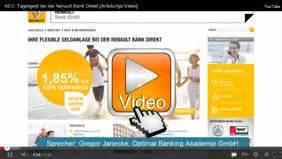 renault bank direkt app renault bank direkt 183 spricht etwas gegen tagesgeld dort