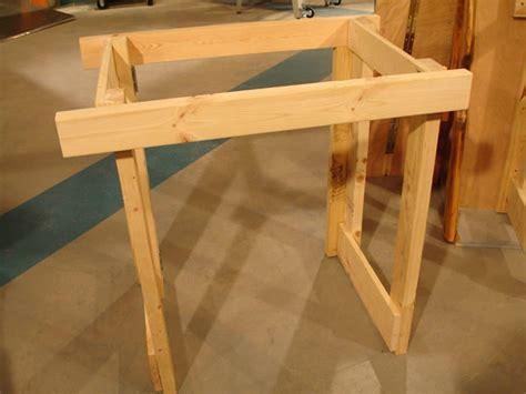 fold  workbench  tos diy