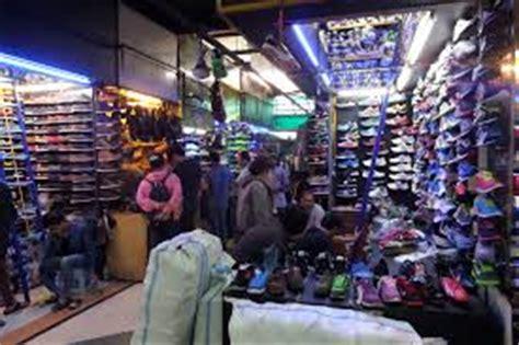 Sepatu Dc Taman Puring tips belanja di pasar taman puring bisnis