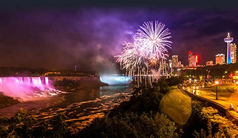 falls new years new year s in niagara falls about niagara