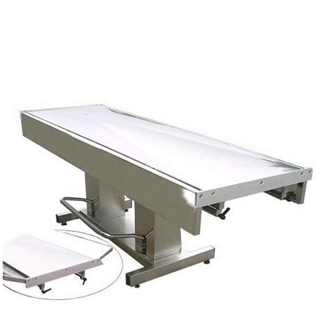 tavoli operatori tavolo operatorio per grandi animali professionale