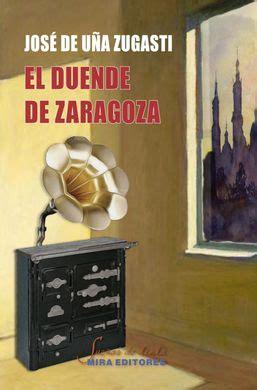libreria central en zaragoza el duende de zaragoza 9788484654964