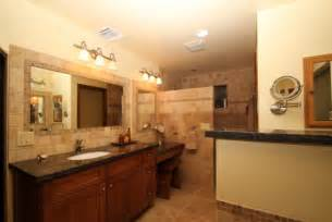Kitchen Cabinet Decor Remodeled Bathrooms By Cook Remodeling