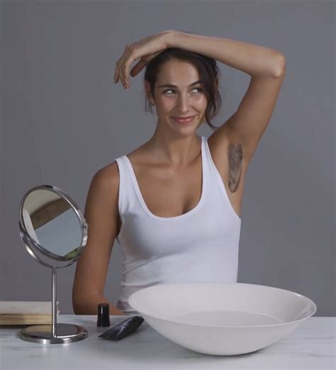 Lavanilla The Healthy Underarm Detox Mask by Lavanila Released An All Armpit Mask To Prep Your