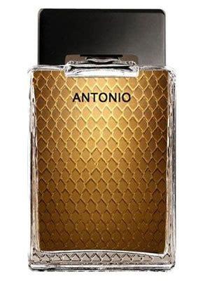 Parfum Antonio Banderas antonio antonio banderas for