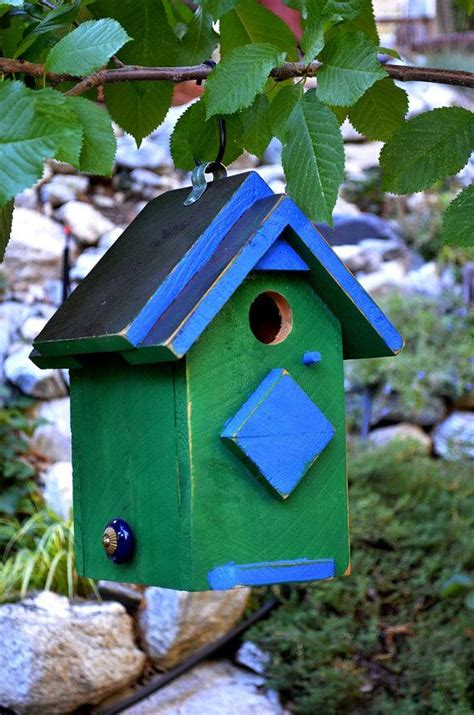 295 best images about birdhouses on pinterest shabby