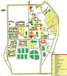 Ut Dallas Campus Map by University Enhances Its Logistical Tracking System With