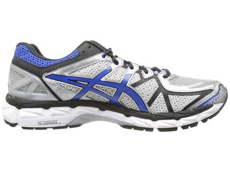 mens running shoes size 11 new asics gel kayano 21 running shoes mens size 11 5 ebay