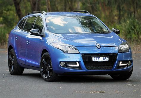 renault megane 2013 renault megane review 2013 gt220 performance wagon the