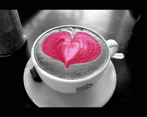 wallpaper coffee cup love valentines wallpapers a cup of love wallpaper cute cup