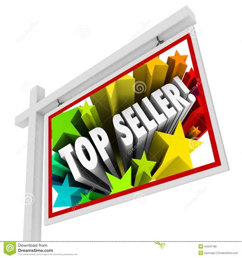 best for sales top seller real estate sign best selling agency agent