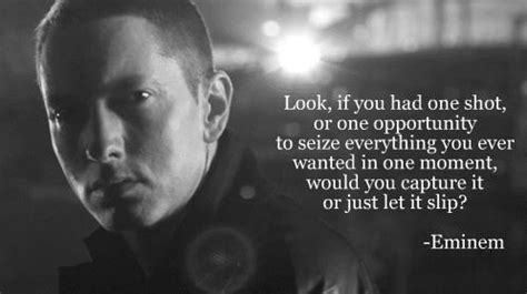 eminem yourself lyrics eminem quotes lose yourself quotesgram