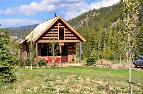new owners mountain homes and cabins completed