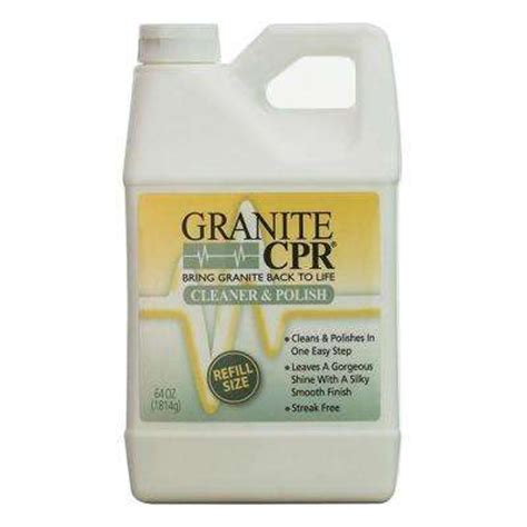 Best Product For Cleaning Granite Countertops by Granite Cpr Countertop Cleaners Sealers Kitchen