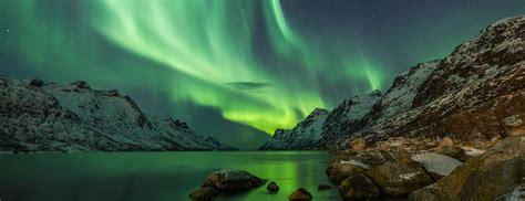 Polarlichter In Island Nordlichter Live Erleben Island