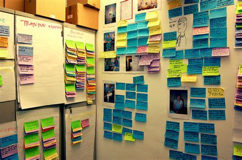 9 steps event organizers can borrow from project managers