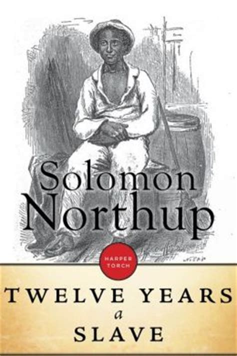 12 years a books twelve years a by solomon northup 9781443431651
