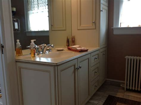 Cleary Custom Cabinets pin by christine troiano rizzo on bathroom
