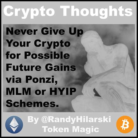 bitconnect mlm never give up your crypto for possible future gains via