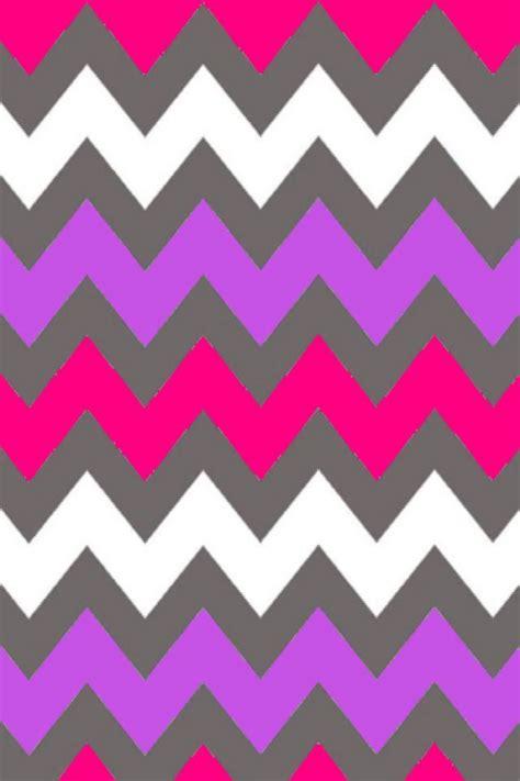wallpaper pink chevron whit purple and hot pink chevron wallpapers pinterest
