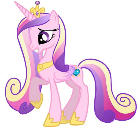 mlp princess cadence luhivy s favorite things my little pony series princess