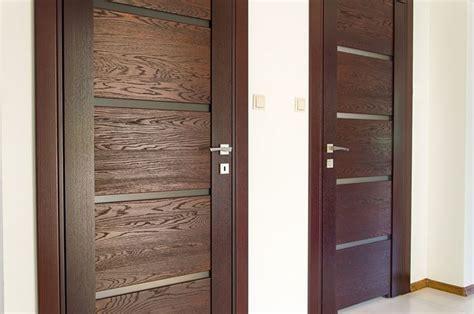 porte interne in vetro prezzi prezzi porte interne in legno le porte in legno