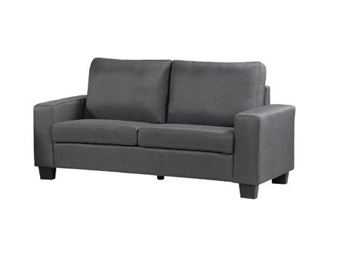 2 Seater Grey Sofa by 2 Seater Sofa Grey Pk Furniture