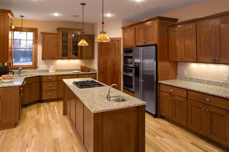 15 great kitchen cabinets that will inspire you oak kitchen cabinets at home design concept ideas